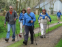 Marche Nordique - 2014 - Avril : Malestroit