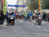 Trail Urbain 2007