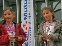 Trail Urbain 2008 - Course Jeunes