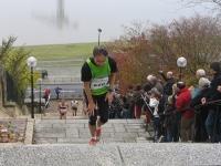 Trail Urbain 2008 - Marche