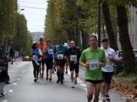 Trail Urbain Nantais – 2012