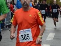 Trail Urbain 2012 - Album Jean-Yves Maguero